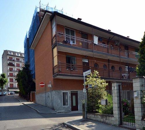 Appartamento, Via San Bassiano,, Vendita - Lodi (Lodi)