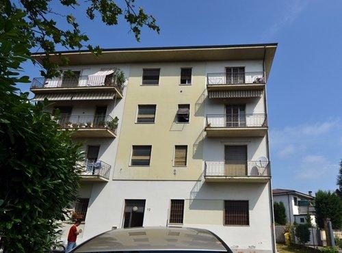 Bilocale Lodi Via Milano 1