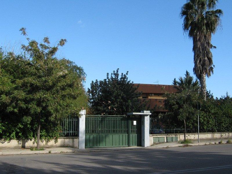 Villa vendita PALERMO (PA) - 7 LOCALI - 500 MQ