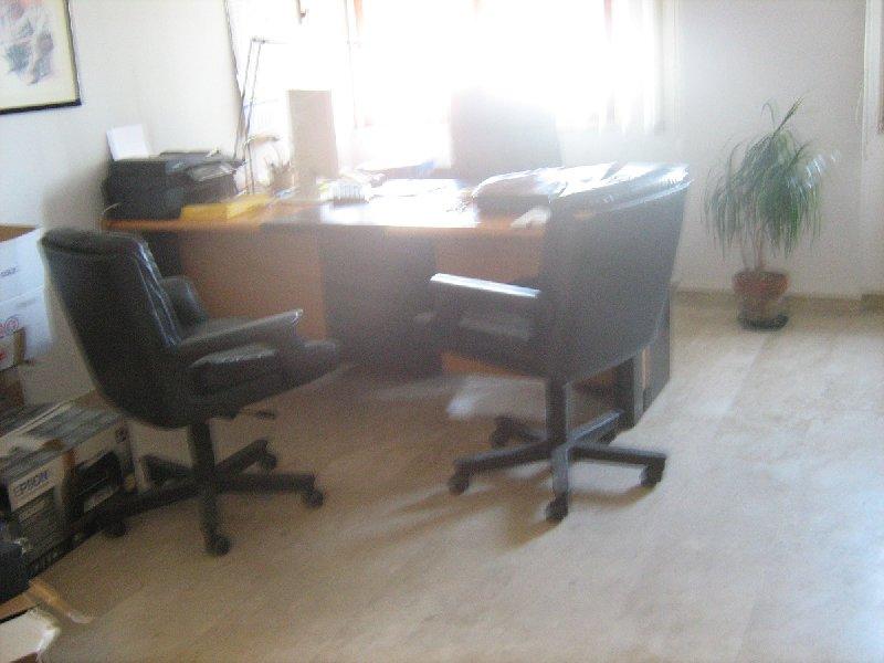 Ufficio / Studio in affitto a Palermo, 3 locali, prezzo € 500 | CambioCasa.it