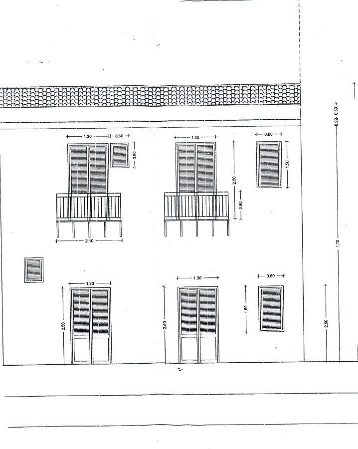 Appartamento vendita PALERMO (PA) - 2 LOCALI - 55 MQ