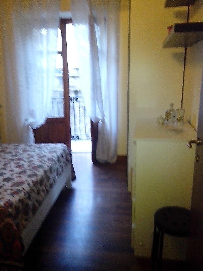 Appartamento affitto PALERMO (PA) - 2 LOCALI - 50 MQ