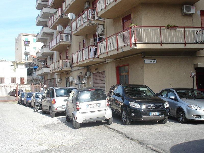 Appartamento vendita PALERMO (PA) - 3 LOCALI - 70 MQ