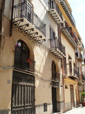 Appartamento affitto PALERMO (PA) - 1 LOCALI - 30 MQ
