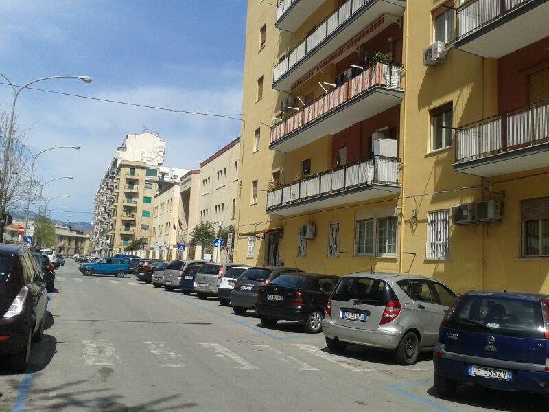 Appartamento affitto Palermo (PA) - 1 LOCALE - 30 MQ