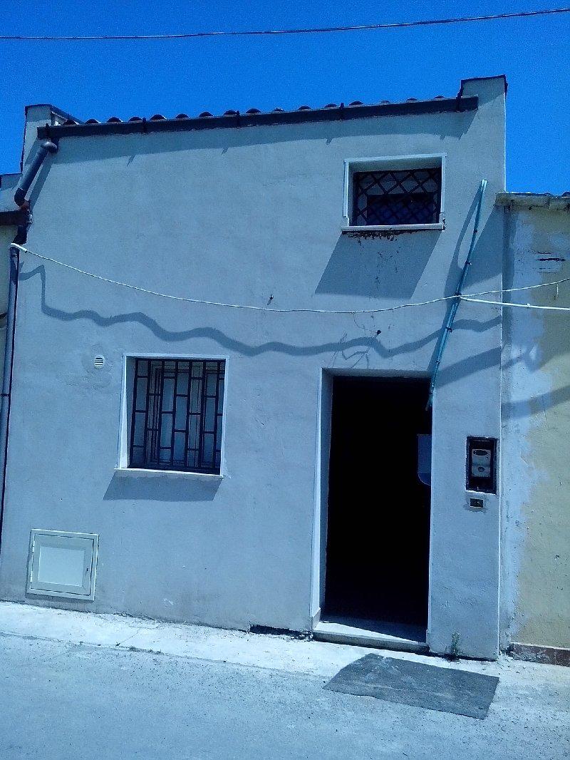 Cascina/casale vendita PALERMO (PA) - 4 LOCALI - 86 MQ