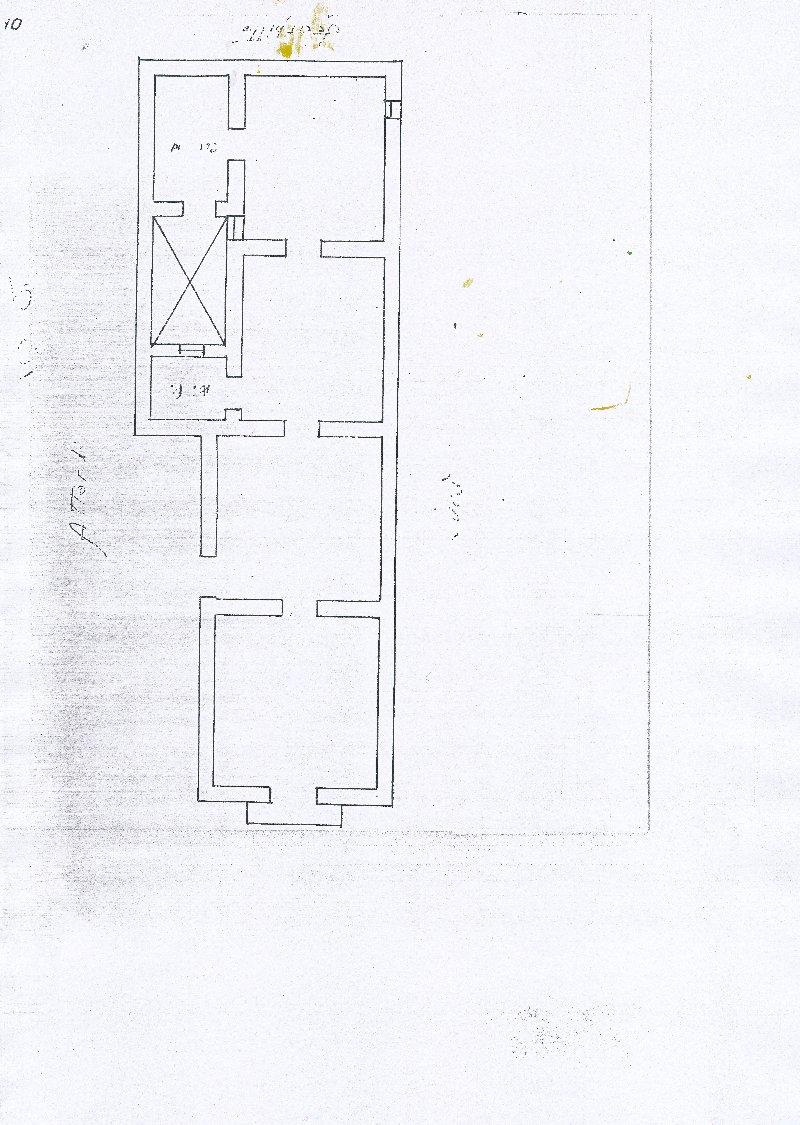 Appartamento vendita PALERMO (PA) - 4 LOCALI - 90 MQ