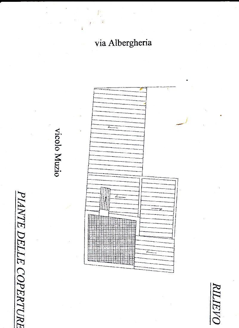 Appartamento vendita PALERMO (PA) - 99 LOCALI - 240 MQ