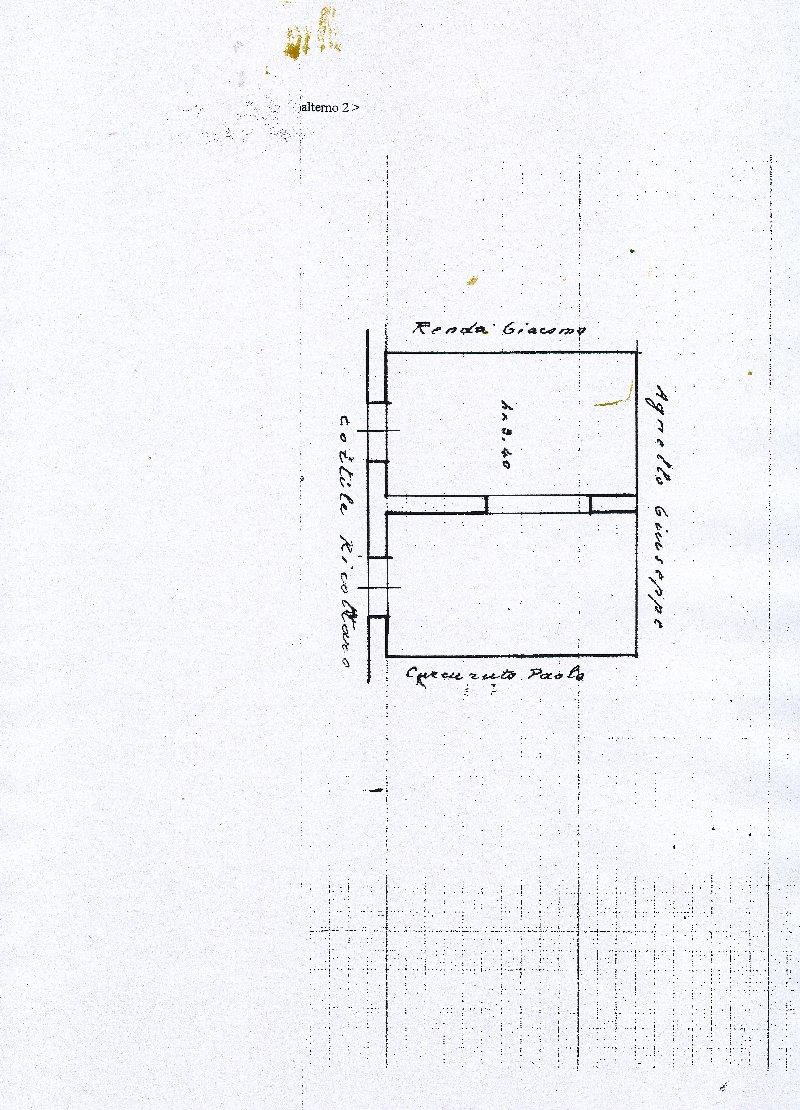 Deposito/Magazzino Vendita PALERMO Mq 50 euro 48000