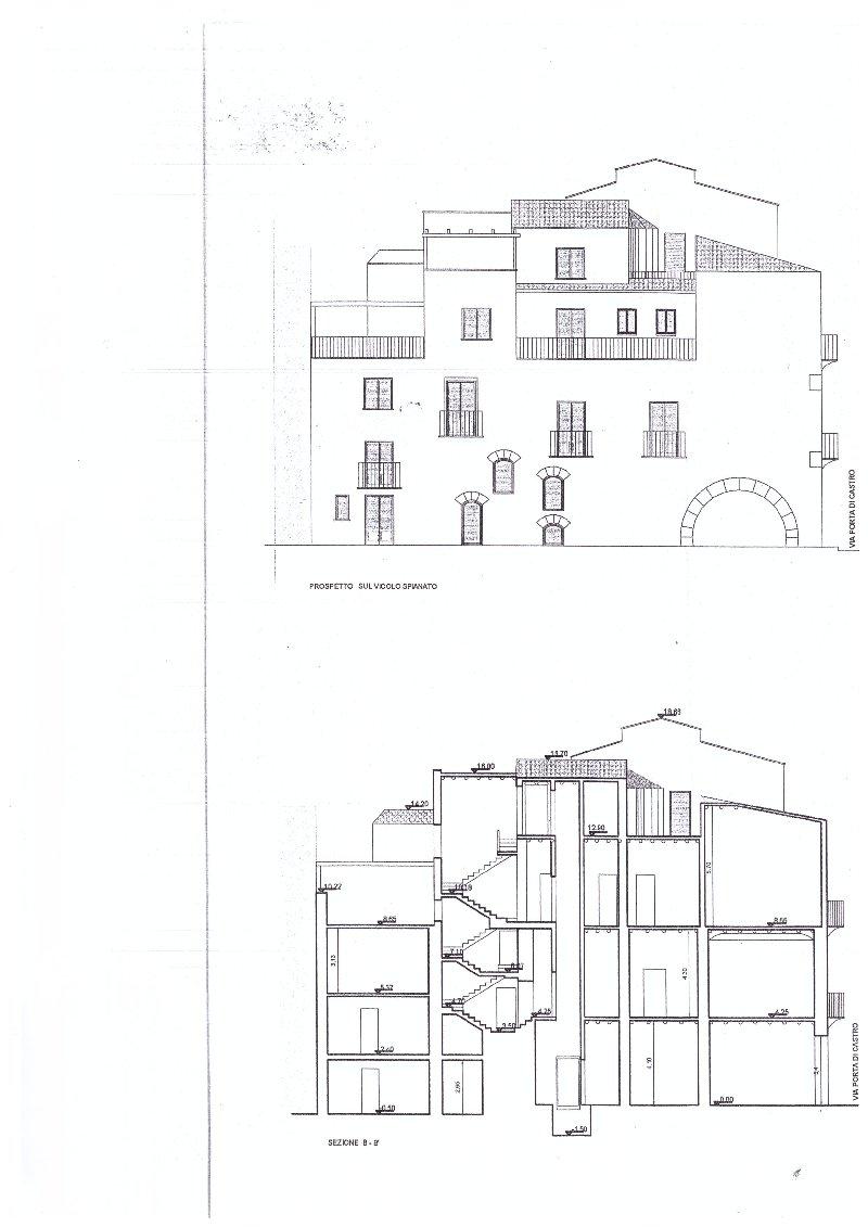 Palazzo / Stabile in vendita a Palermo, 9999 locali, zona Zona: Centro storico, prezzo € 700.000 | Cambio Casa.it