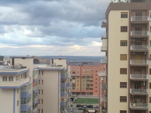 Appartamento vendita PALERMO (PA) - 4 LOCALI - 100 MQ