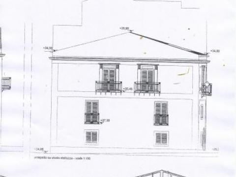 Appartamento vendita PALERMO (PA) - 7 LOCALI - 300 MQ