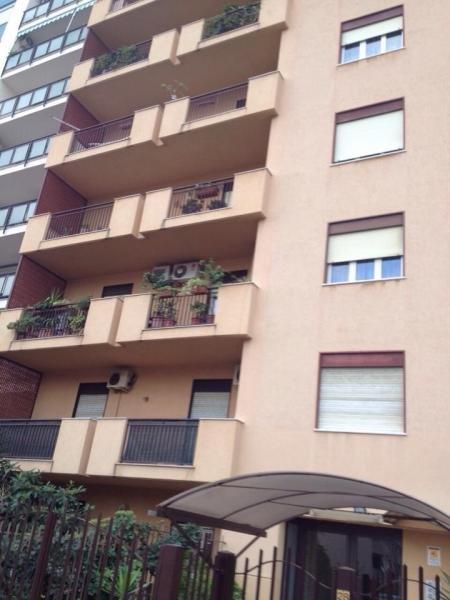 Appartamento vendita PALERMO (PA) - 6 LOCALI - 160 MQ