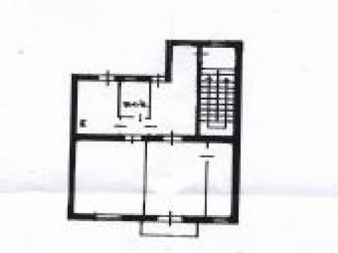 Appartamento vendita PALERMO (PA) - 3 LOCALI - 60 MQ