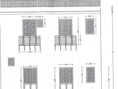 Palazzina vendita PALERMO (PA) - 4 LOCALI - 120 MQ