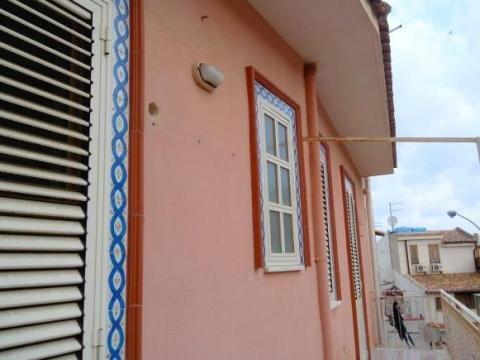 Soluzione Indipendente in vendita a Palermo, 3 locali, zona Zona: Sferracavallo, prezzo € 150.000 | Cambio Casa.it