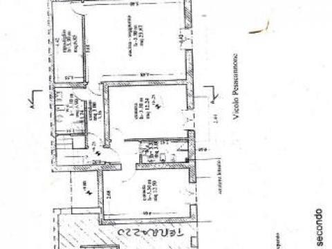 Villa vendita PALERMO (PA) - 3 LOCALI - 85 MQ