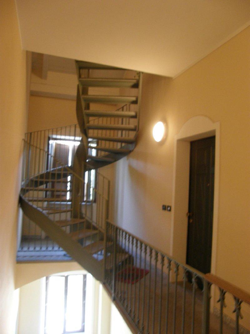 Bilocale Biella Via Lamarmora 12
