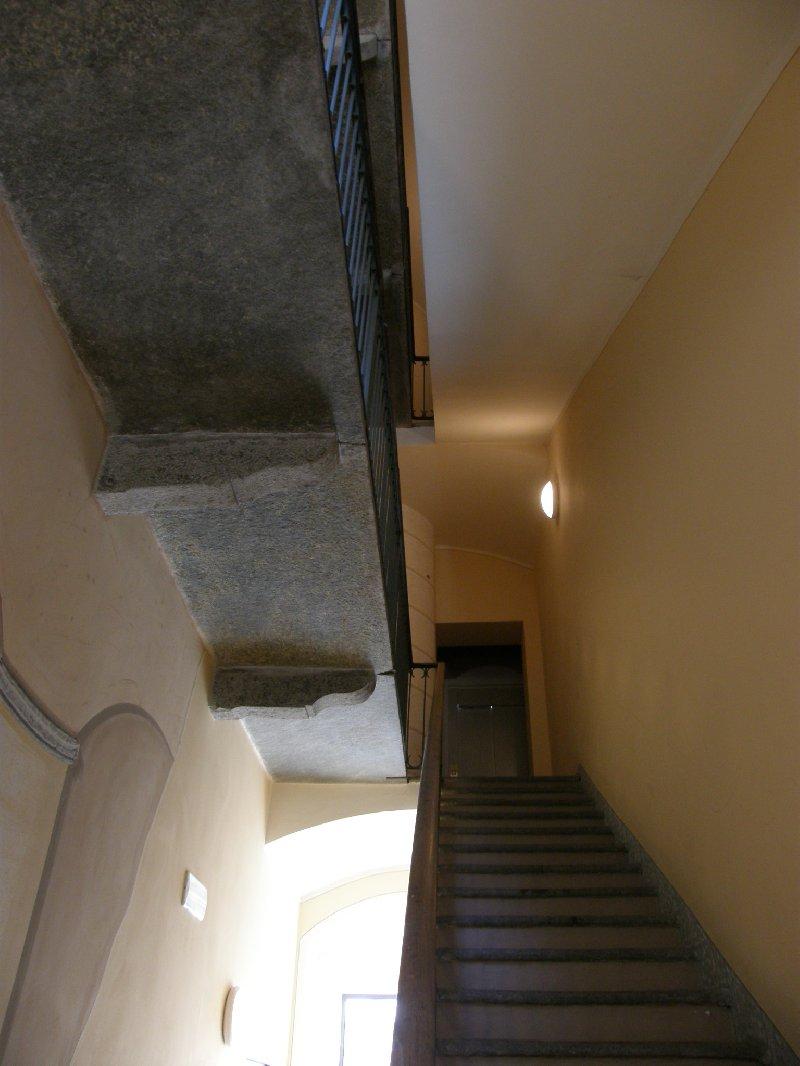Bilocale Biella Via Lamarmora 11