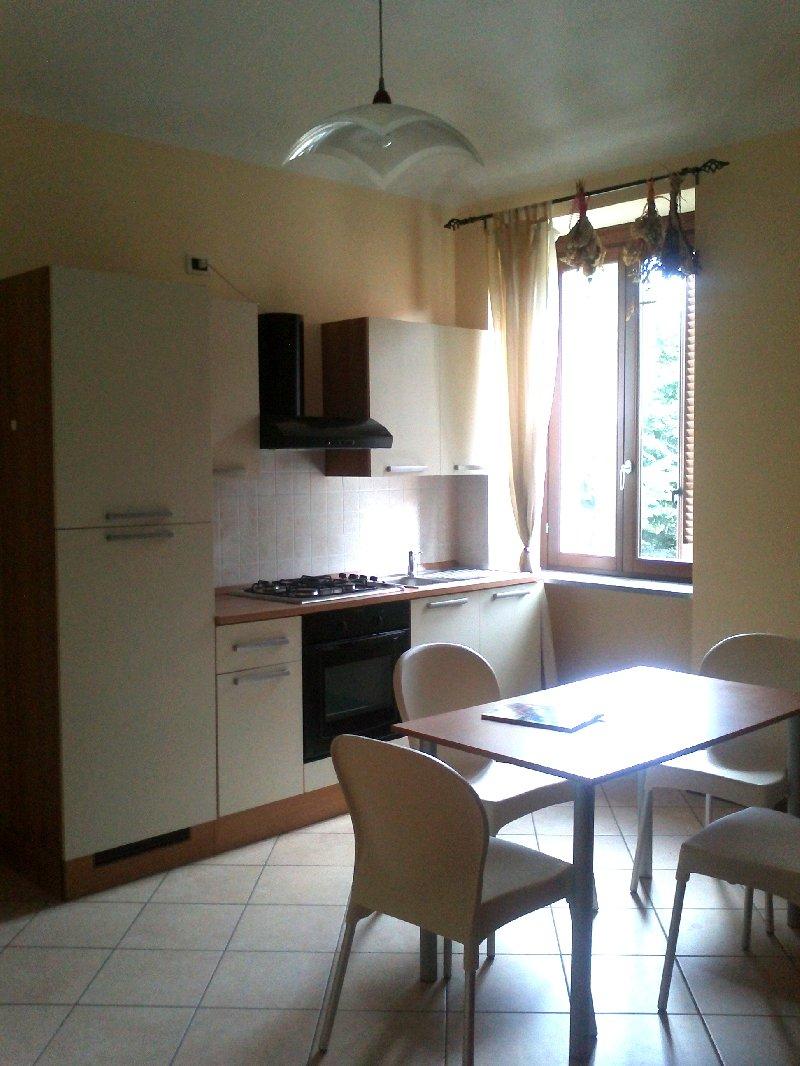 Bilocale Biella Via Lamarmora 5