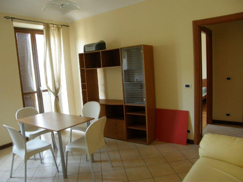 Bilocale Biella Via Lamarmora 1