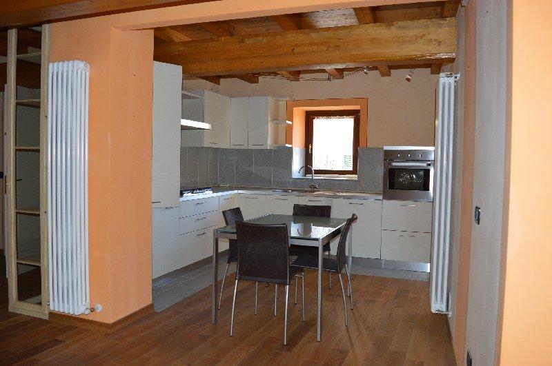 Appartamento in vendita a Sagliano Micca, 4 locali, prezzo € 135.000 | Cambio Casa.it