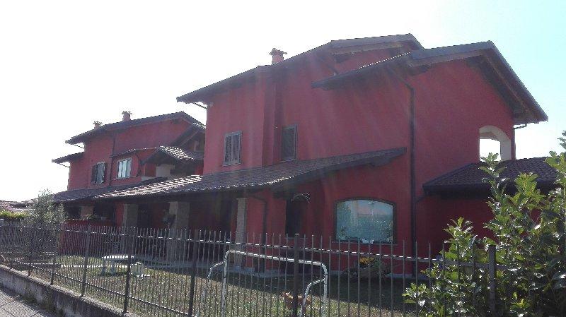 Appartamento in vendita a Benna, 4 locali, prezzo € 185.000 | CambioCasa.it