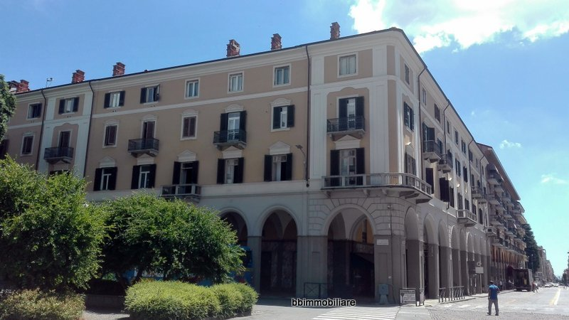 Appartamento BIELLA vendita   Via Matteotti BBIMMOBILIARE