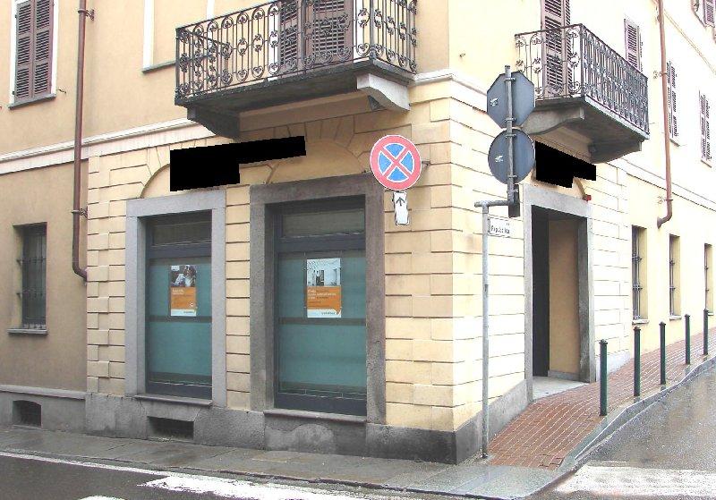 Negozio / Locale in affitto a Occhieppo Inferiore, 3 locali, prezzo € 550 | CambioCasa.it
