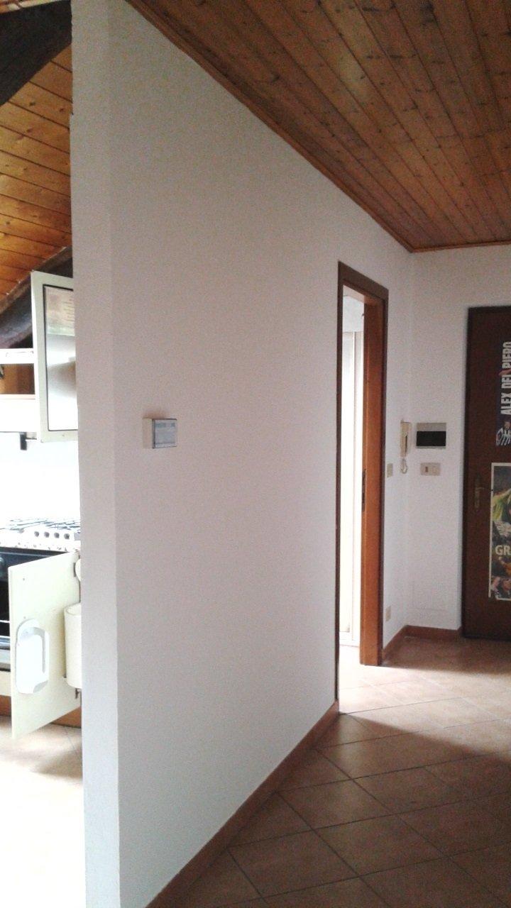 Attico / Mansarda in vendita a Biella, 2 locali, zona Zona: Centro, prezzo € 33.000   CambioCasa.it