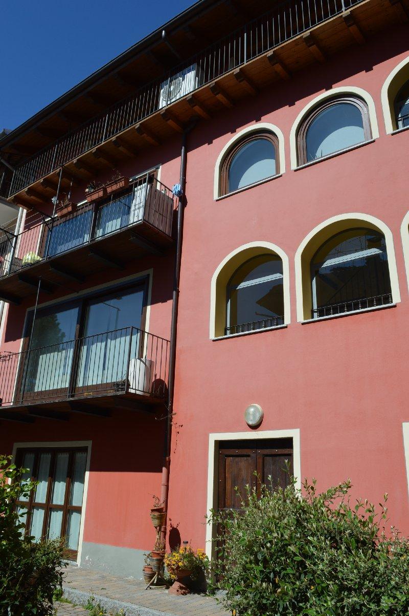 Appartamento in Vendita a Sagliano Micca
