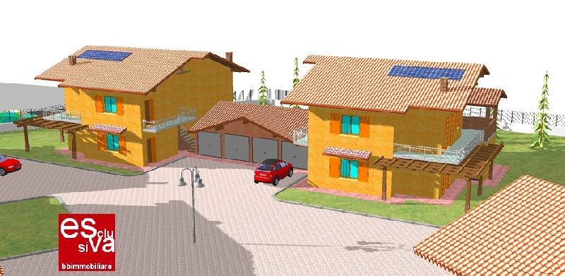 Appartamento in vendita a Candelo, 4 locali, prezzo € 145.000 | Cambio Casa.it