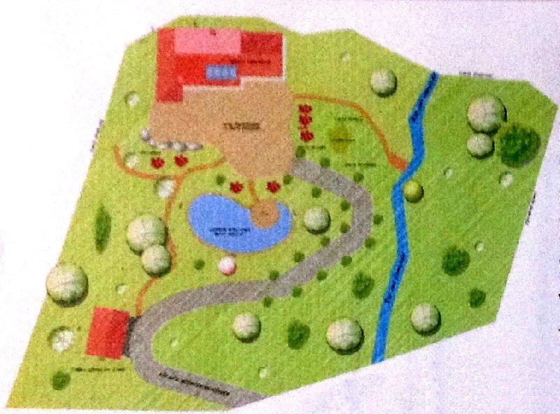 Terreno Edificabile Residenziale in vendita a Donato, 9999 locali, zona Zona: Faipian, prezzo € 25.000 | Cambio Casa.it