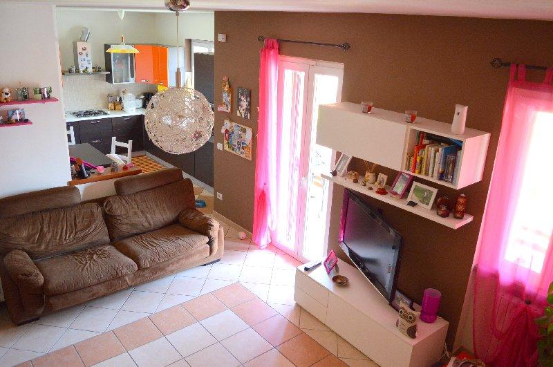 Appartamento in vendita a Candelo, 5 locali, prezzo € 145.000 | Cambio Casa.it