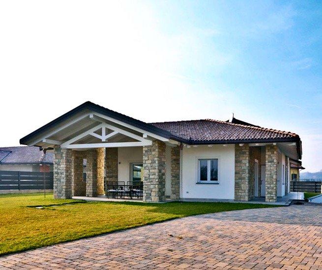Villa in vendita a Biella, 6 locali, zona Zona: Periferia, Trattative riservate | Cambio Casa.it