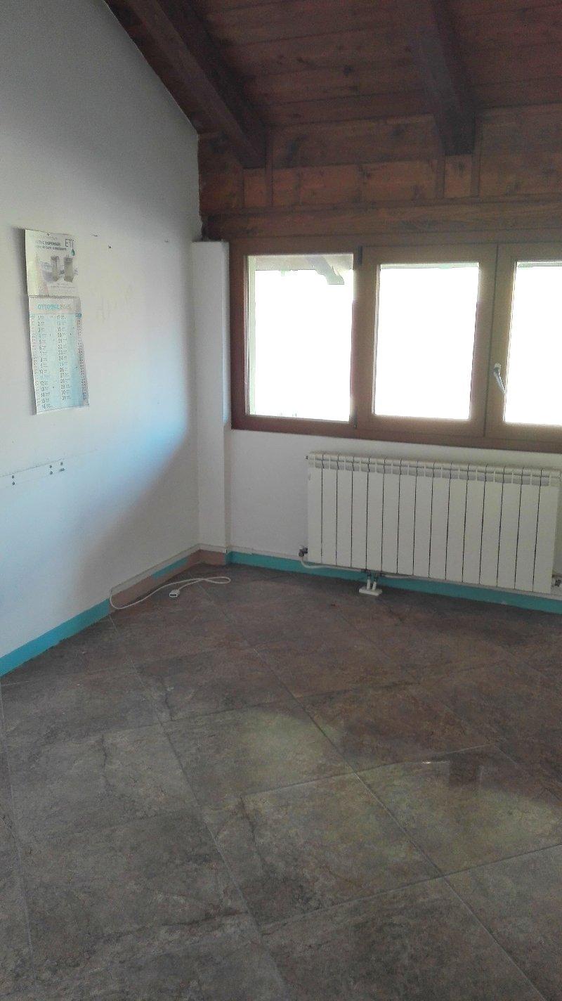 Appartamento in vendita a Occhieppo Inferiore, 3 locali, prezzo € 62.000 | CambioCasa.it
