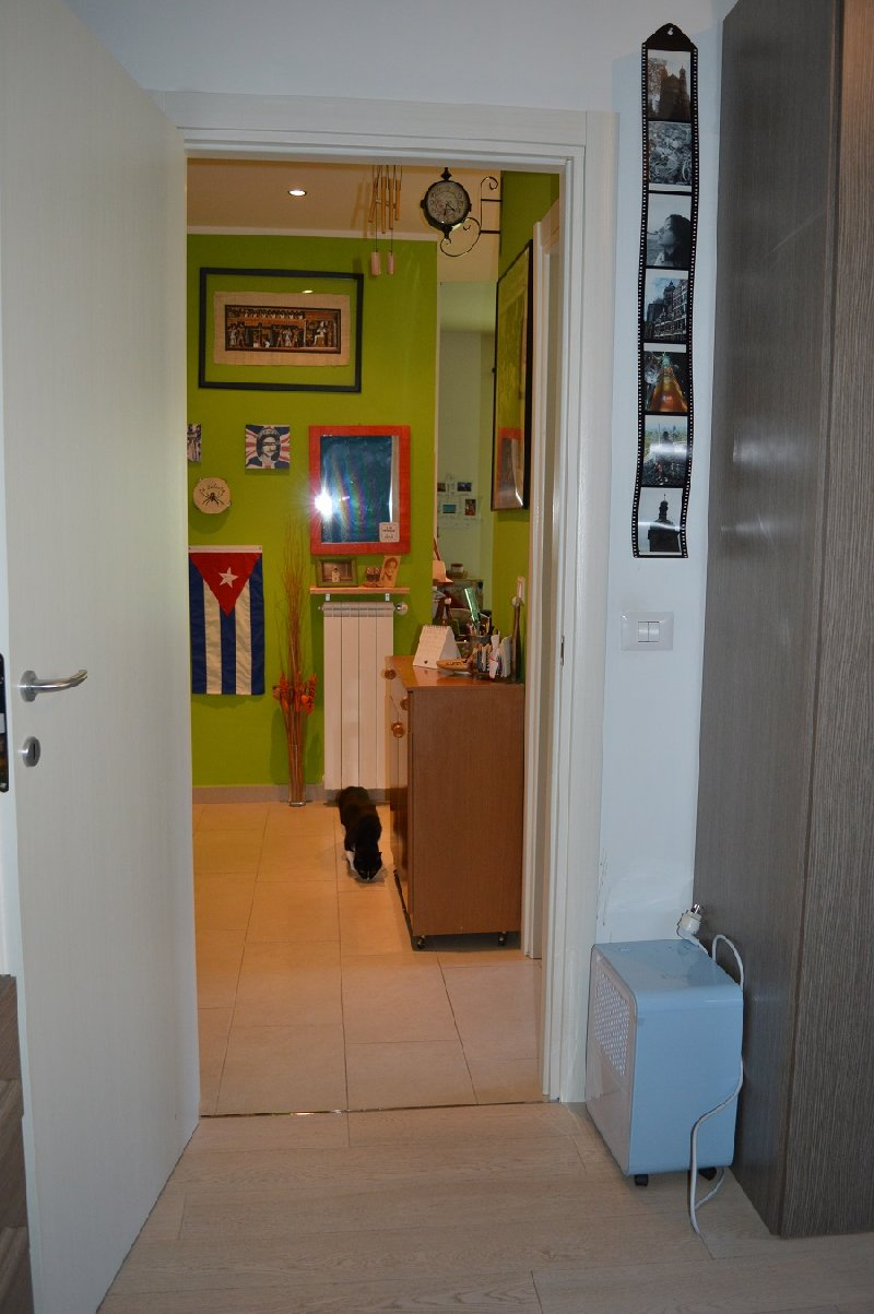 Appartamento in vendita a Biella, 2 locali, zona Località: Chiavazza, prezzo € 59.000   Cambio Casa.it