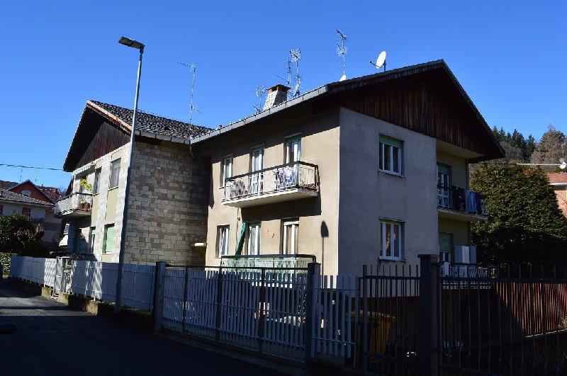 Bilocale Biella Via 10