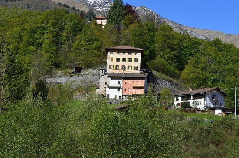 Appartamento in vendita a San Paolo Cervo, 3 locali, zona Zona: Asmara, prezzo € 52.000 | Cambio Casa.it
