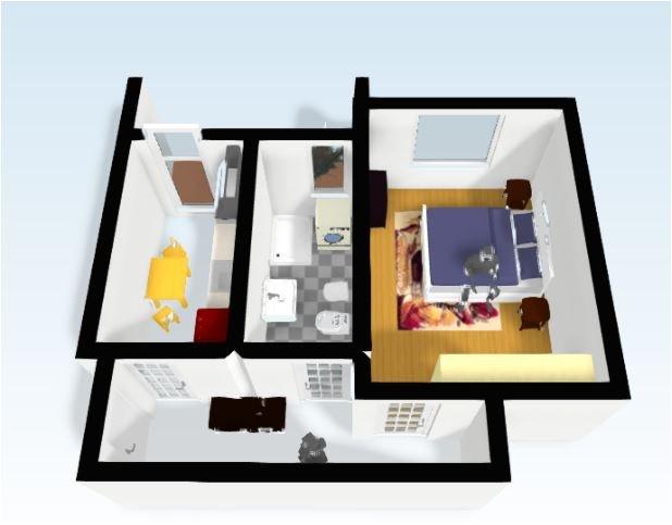 Appartamento BIELLA vendita  CENTRO Via Trieste BBIMMOBILIARE