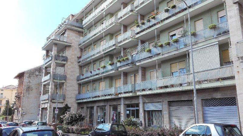 Bilocale Biella Via Trieste 2