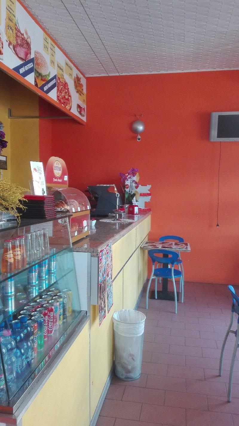 Bar in Vendita a Biella