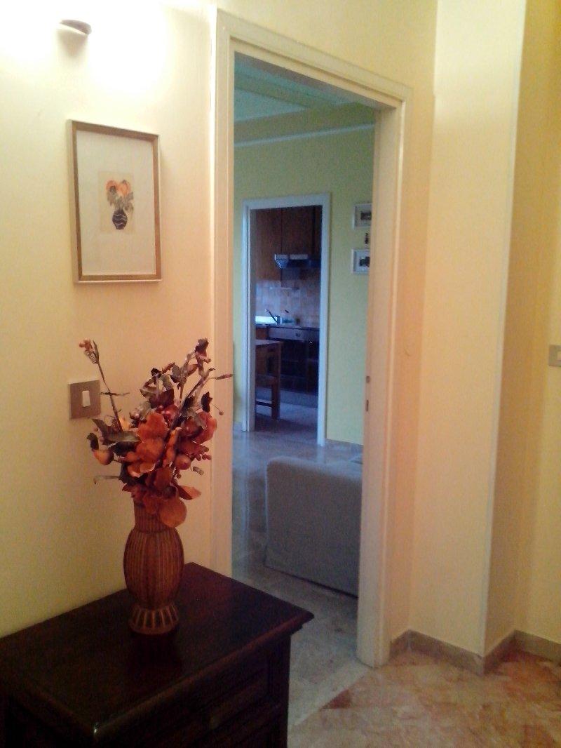 Appartamento in affitto a Ponderano, 4 locali, prezzo € 450 | Cambio Casa.it