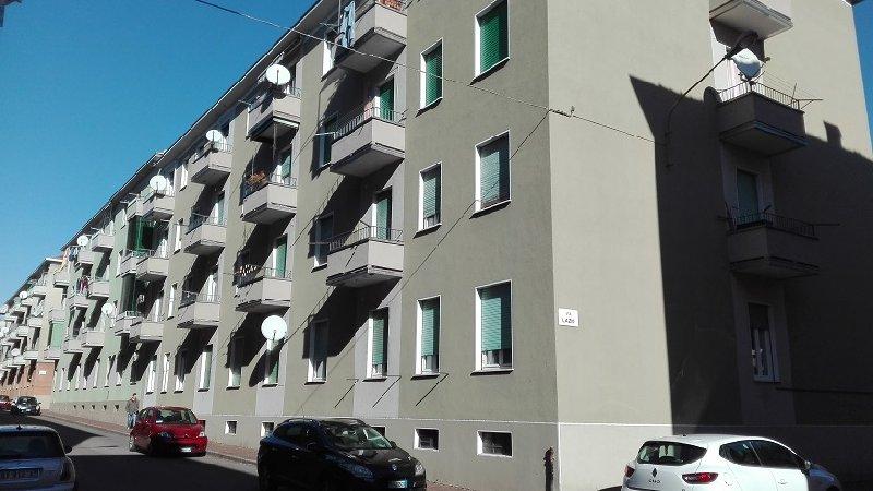 Appartamento in affitto a Biella, 3 locali, prezzo € 340 | Cambio Casa.it