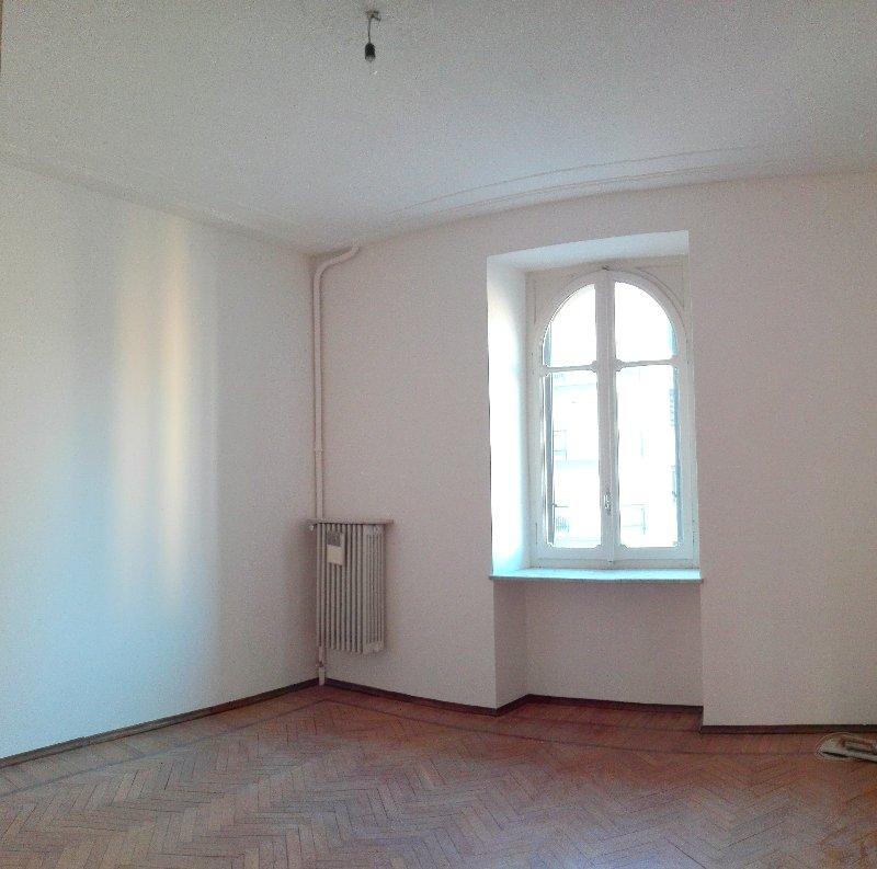 Appartamento in affitto a Biella, 3 locali, zona Zona: Centro, prezzo € 550 | Cambio Casa.it