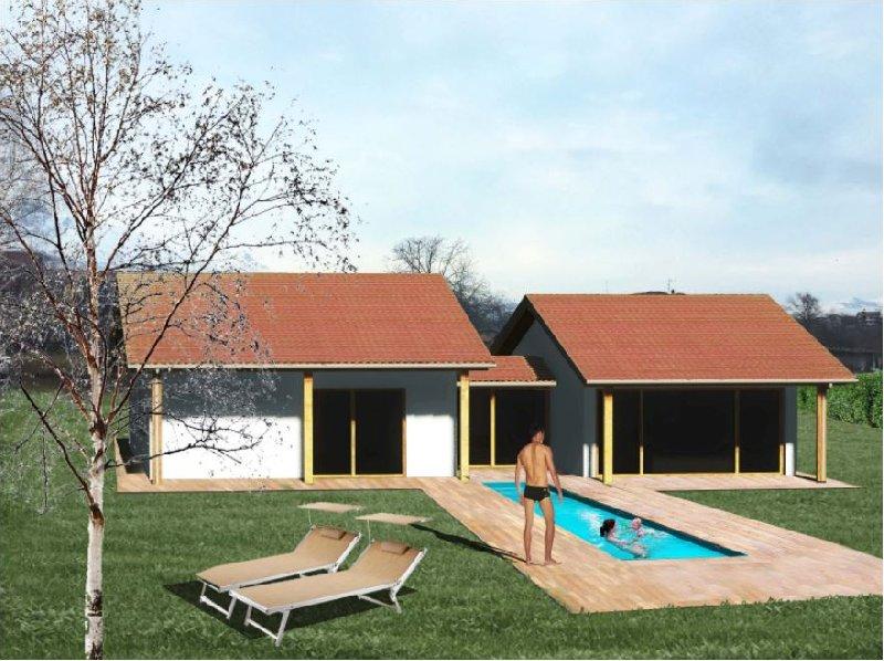 Villa in vendita a Camburzano, 5 locali, Trattative riservate | Cambio Casa.it