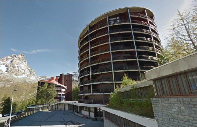 Appartamento in affitto a Valtournenche, 2 locali, zona Zona: Cervinia, Trattative riservate | Cambio Casa.it