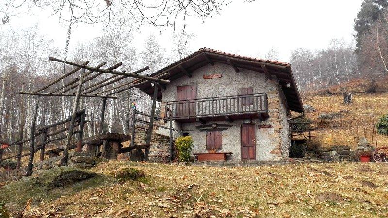 Altro in vendita a Pralungo, 2 locali, zona Zona: Sant'Eurosia, prezzo € 59.000 | Cambio Casa.it