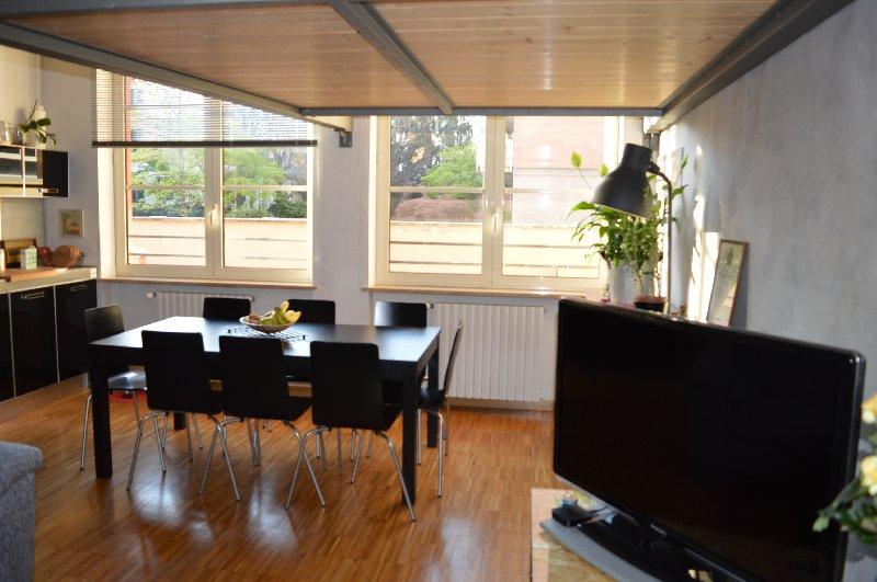 Appartamento in affitto a Biella, 2 locali, zona Zona: Semicentro, prezzo € 470 | Cambio Casa.it