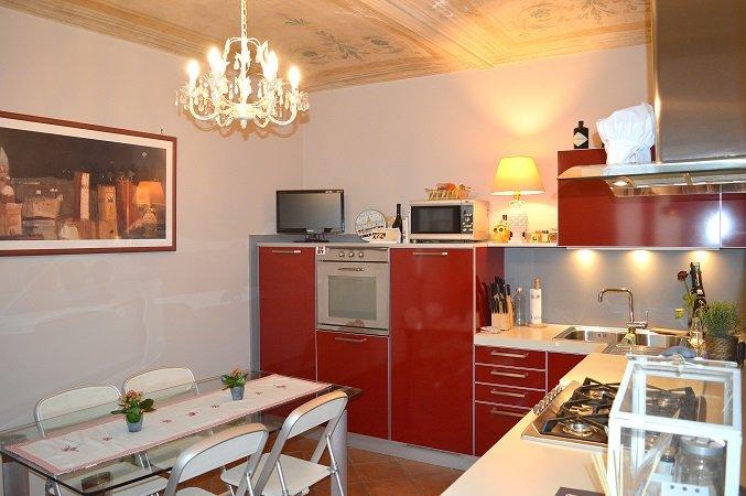 Appartamento in vendita a Occhieppo Inferiore, 4 locali, prezzo € 123.000 | CambioCasa.it